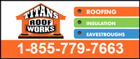 Titans Roof Works Inc