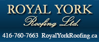Royal York Roofing Ltd
