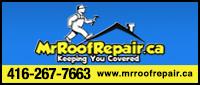 MrRoofRepair.ca