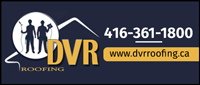 DVR Roofing