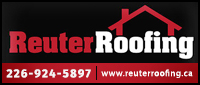 Reuter Roofing