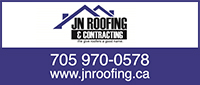JN Roofing and Contracting