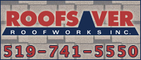 Roof Saver Roofworks Inc