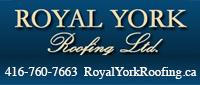 Royal York Roofing Ltd
