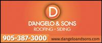 D'Angelo & Sons Construction Ltd