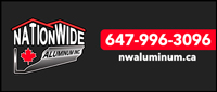 Nationwide  Aluminum Inc