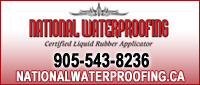 National Waterproofing