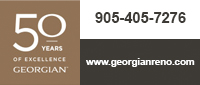 Georgian Custom Renovations Inc