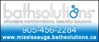 Bath Solutions of Mississauga