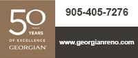 Georgian Custom Renovations Inc