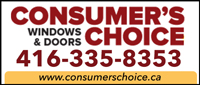 Consumers Choice Home Improvements Corp