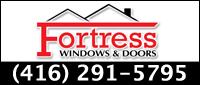 Fortress Windows & Doors Inc