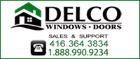 Delco Windows & Doors Inc