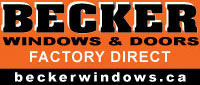 Becker Window & Door Industry Ltd