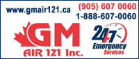 GM Air 121 Inc