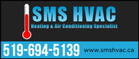SMS Heating & Air Conditioning