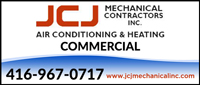 JCJ Mechanical Contractors