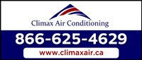 Climax Air Conditioning Inc