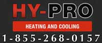 Hy-Pro Heating & Cooling