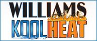 Williams Kool Heat