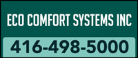Eco Comfort Systems Inc