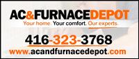 AC & Furnace Depot
