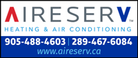 Aire Serv of Caledon-King