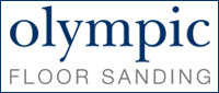 Olympic Floor Sanding Inc