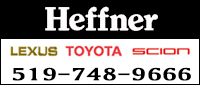 Heffner Motors Limited