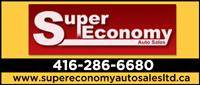 Super Economy Auto Sales Ltd.