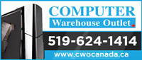 Computer Warehouse Outlet