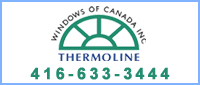 Thermoline Windows of Canada Inc