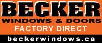 Becker Window & Door Industry Ltd