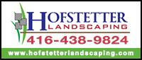 Hofstetter Landscaping