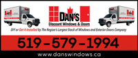Dans Discount Windows & Doors