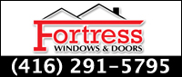 Fortress Windows & Doors Inc