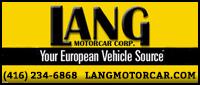 Lang Motorcar Corp