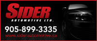 Sider Automotive Ltd