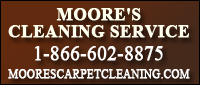 Moore's Cleaning Service