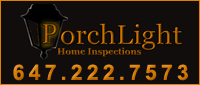 PorchLight Home Inspections