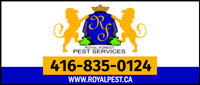 Royal Forest Pest Services Inc.