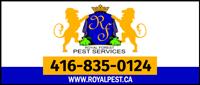 Royal Forest Pest Services Inc.
