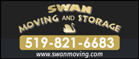 Swan Moving and Storage Inc
