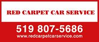 Red Carpet Car Service