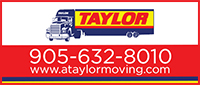 Taylor Moving & Storage Ltd