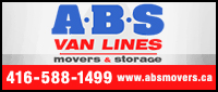 ABS Movers and Storage Ltd