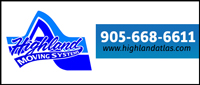 Highland Moving Systems
