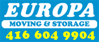 Europa Cartage & Movers Ltd.