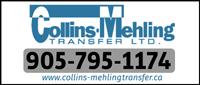 Collins-Mehling Transfer Ltd