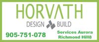 Horvath Design Build